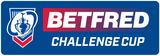 Betfred Challenge Cup